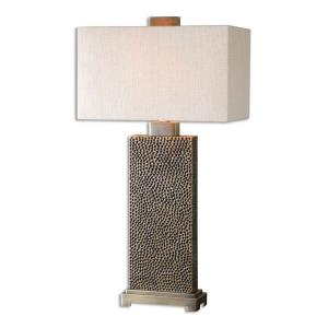 Canfield - One Light Table Lamp