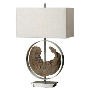 Ambler - One Light Table Lamp