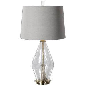 Spezzano - One Light Table Lamp