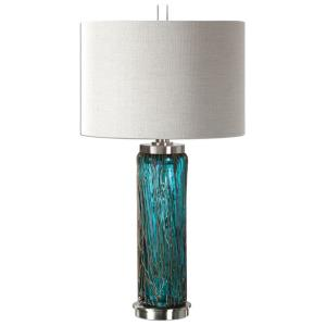 Almanzora - One Light Table Lamp