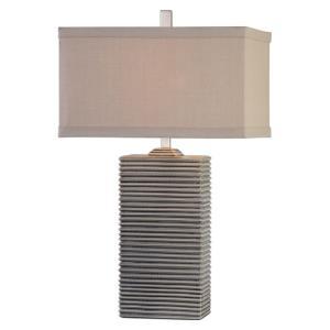 Whittaker - One Light Table Lamp