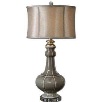 Uttermost 27427-1 Racimo - One Light Table Lamp