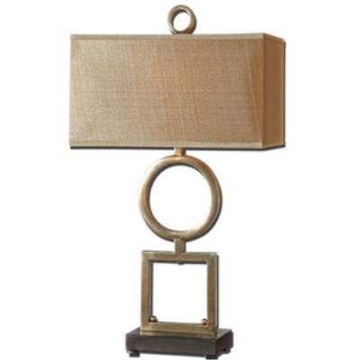 Uttermost 27498-1 Rashawn - One Light Table Lamp