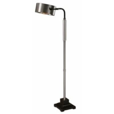 Uttermost 28589-1 Belding - One Light Floor Lamp