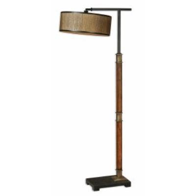 Uttermost 28593-1 Allendale - One Light Floor Lamp