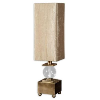 Uttermost 29491-1 Ilaria - One Light Table Lamp