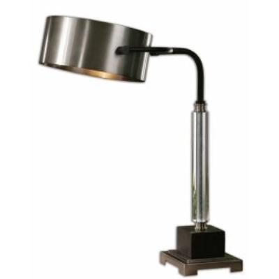 Uttermost 29493-1 Belding - One Light Desk Lamp