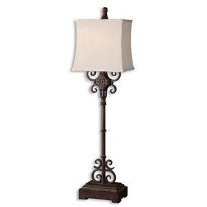Cubero - One Light Table Lamp