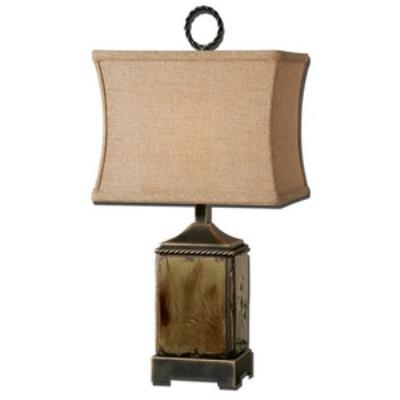 Uttermost 29728-1 Porano - One Light Table Lamp