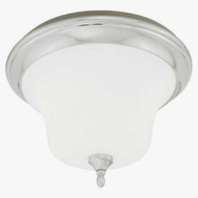 Vaxcel Lighting C0011 Sonora - Two Light Flush Mount