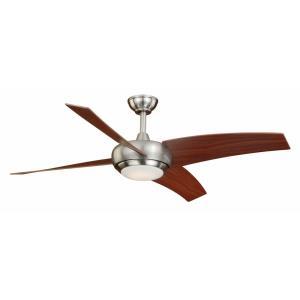 """Racine - 48"""" Ceiling Fan with Light Kit"""