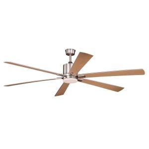 """Wheelock - 60"""" Ceiling Fan with Light Kit"""