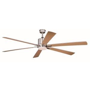"""Wheelock - 72"""" Ceiling Fan with Light Kit"""