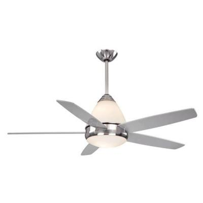 "Vaxcel Lighting FN52239SN Fresco - 52"" Ceiling Fan"