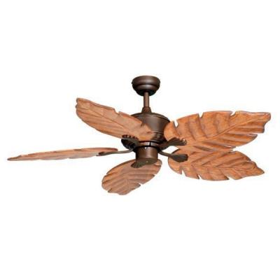 "Vaxcel Lighting FN52261BBZ 52"" Ceiling Fan"