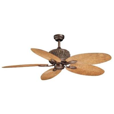 "Vaxcel Lighting FN52307WP Aspen - 52"" Ceiling Fan"