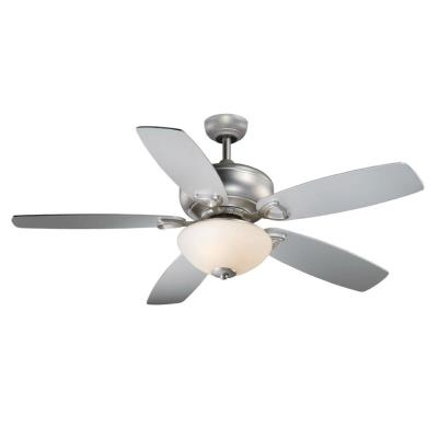 "Vaxcel Lighting FN52426BN Montreux - 52"" Ceiling Fan"