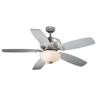 "Vaxcel Lighting FN52427BN Montreux - 52"" Ceiling Fan"