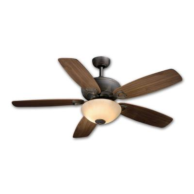 "Vaxcel Lighting FN52427OR Montreux - 52"" Ceiling Fan"