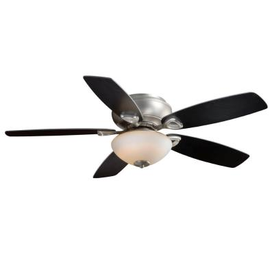 "Vaxcel Lighting FN52434BN Montreux - 52"" Ceiling Fan"