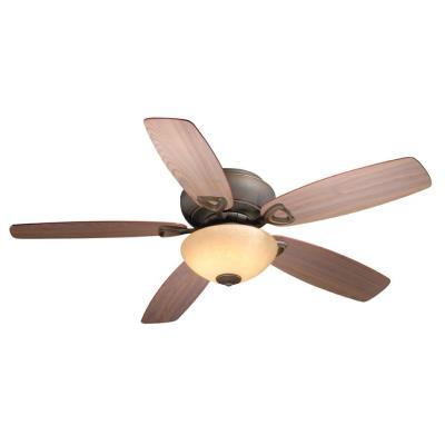 "Vaxcel Lighting FN52434OR Montreux - 52"" Ceiling Fan"