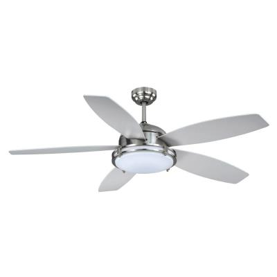 "Vaxcel Lighting FN52447SN Taliesin - 52"" Ceiling Fan"