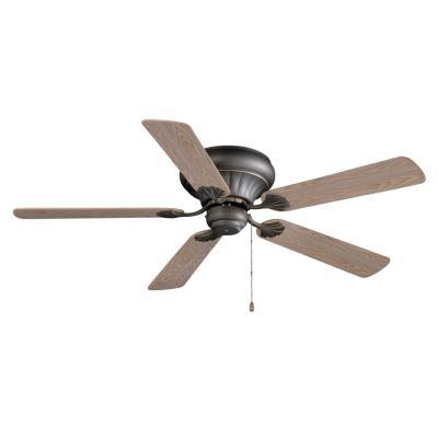 "Vaxcel Lighting FN52473OR Porter - 52"" Ceiling Fan"