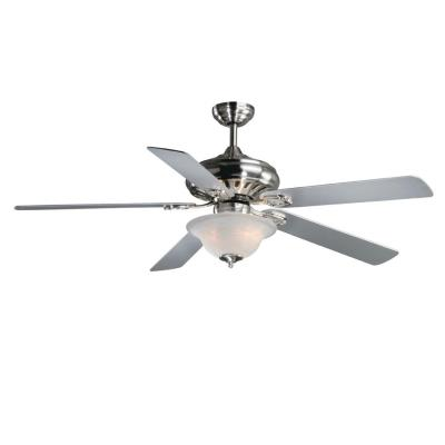 "Vaxcel Lighting FN60212SN Pamplona - 60"" Ceiling Fan"