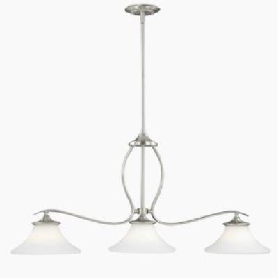 Vaxcel Lighting P0021 Sonora - Three Light Pendant