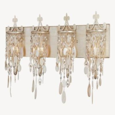 Vaxcel Lighting W0005 Anastasia - Four Light Wall Sconce