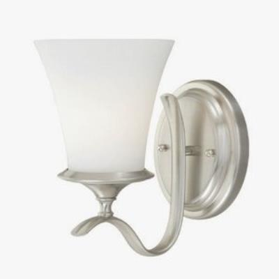 Vaxcel Lighting W0029 Sonora - One Light Wall Sconce