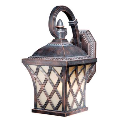 Vaxcel Lighting YS-OWD070CF Yorkshire - One Light Outdoor Wall Mount