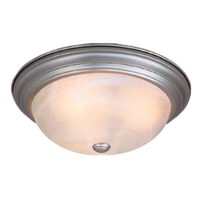 "Vaxcel Lighting CC25115 Saturn - 15"" Flush Mount"