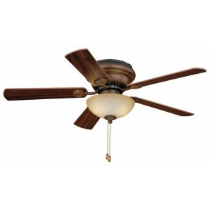 """Expo - 42"""" Ceiling Fan with Light Kit"""