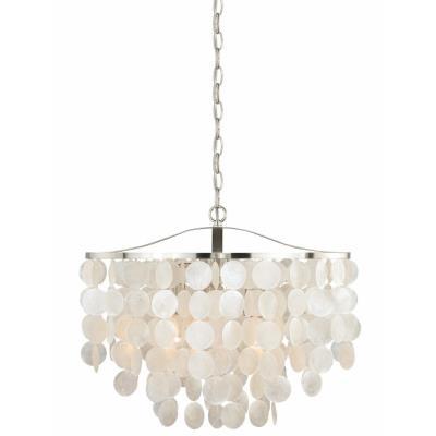 sc 1 st  Vaxcel Lighting Lights & Vaxcel Lighting - P0139 - Elsa - Three Light Pendant azcodes.com
