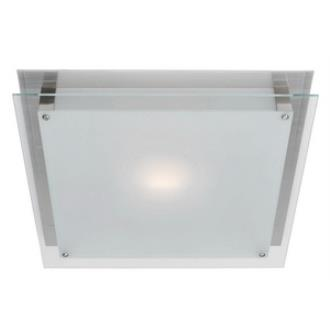 Access Lighting 50030-BS/FST Vision Wall Fixture or Flush Mount