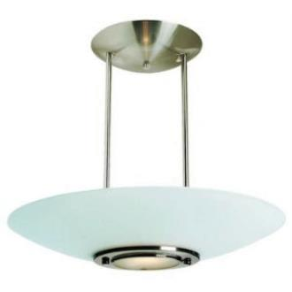 Access Lighting 50454 Argon - One Light Pendant/Semi-Flush Mount