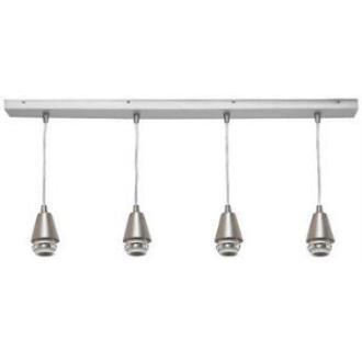 Access Lighting 52024 Quada - Four Light Bar Pendant