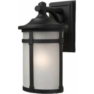 Artcraft Lighting AC8641 St. Moritz - One Light Medium Outdoor Wall Mount