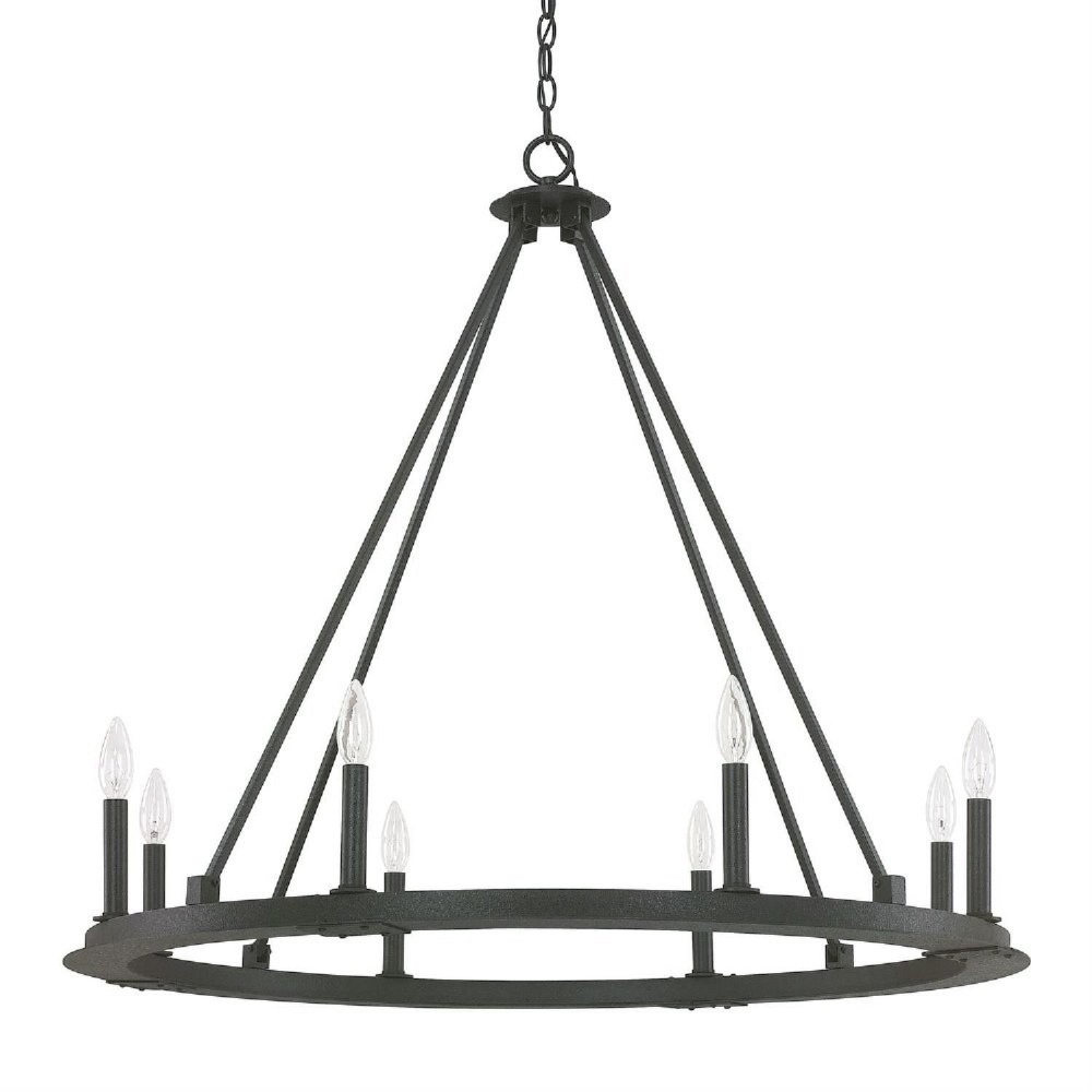 Chandelier Lighting On Styles Of
