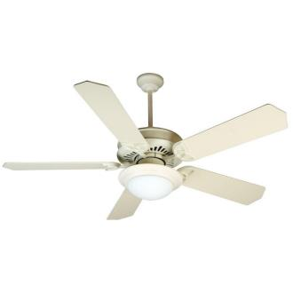 """Craftmade Lighting AT52AW American Tradition - 52"""" Ceiling Fan"""