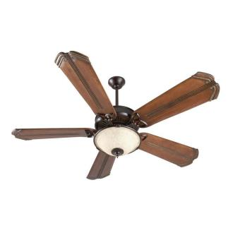 "Craftmade Lighting AT52OB American Tradition - 52"" Ceiling Fan"