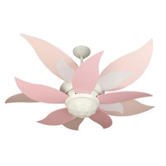 "Craftmade Lighting K10368 Bloom - 52"" Ceiling Fan"