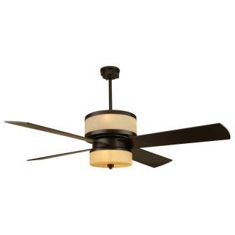 "Craftmade Lighting MO56OB Midoro - 56"" Ceiling Fan"