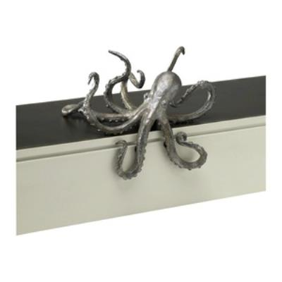 "Cyan lighting 02827 7"" Octopus Shelf"