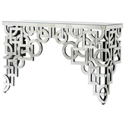 Cyan lighting 05709 Volos - 18 Inch Small Console Table