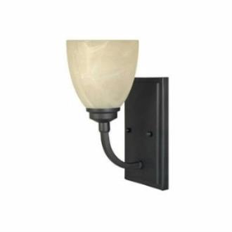Designers Fountain 82901 Tackwood - One Light Wall Sconce