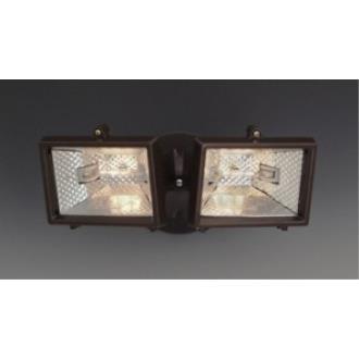Designers Fountain Q152-87 Quartz Halogen Security Lighting