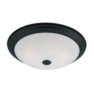 Designers Fountain LED101-ORB-AL 11 Inch LED Flushmount