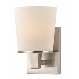 Dolan Lighting 1096-09 Ellipse - One Light Wall Sconce